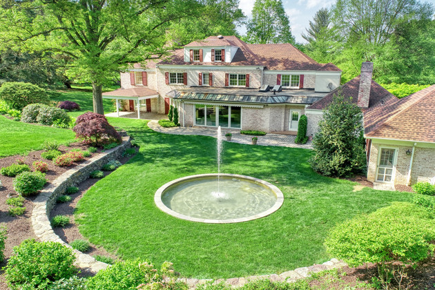Luxury Real Estate Photos in York, PA