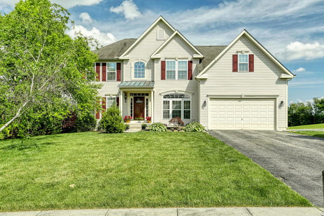 Real Estate Photography in New Freedom, PA