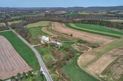 Real Estate Photos for Farmland