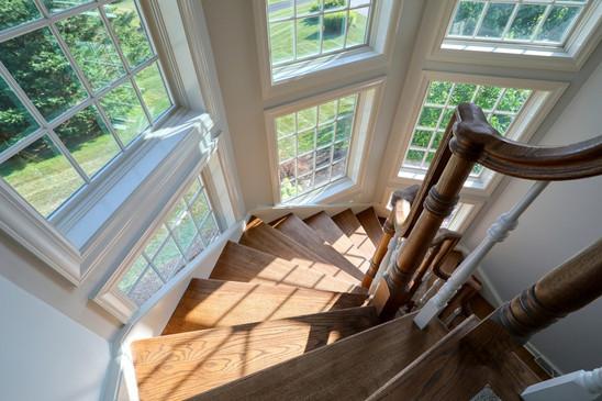 Towson MD Real Estate Photos
