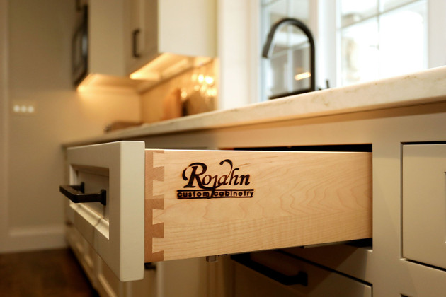 Photos for Rojahn Custom Cabinetry