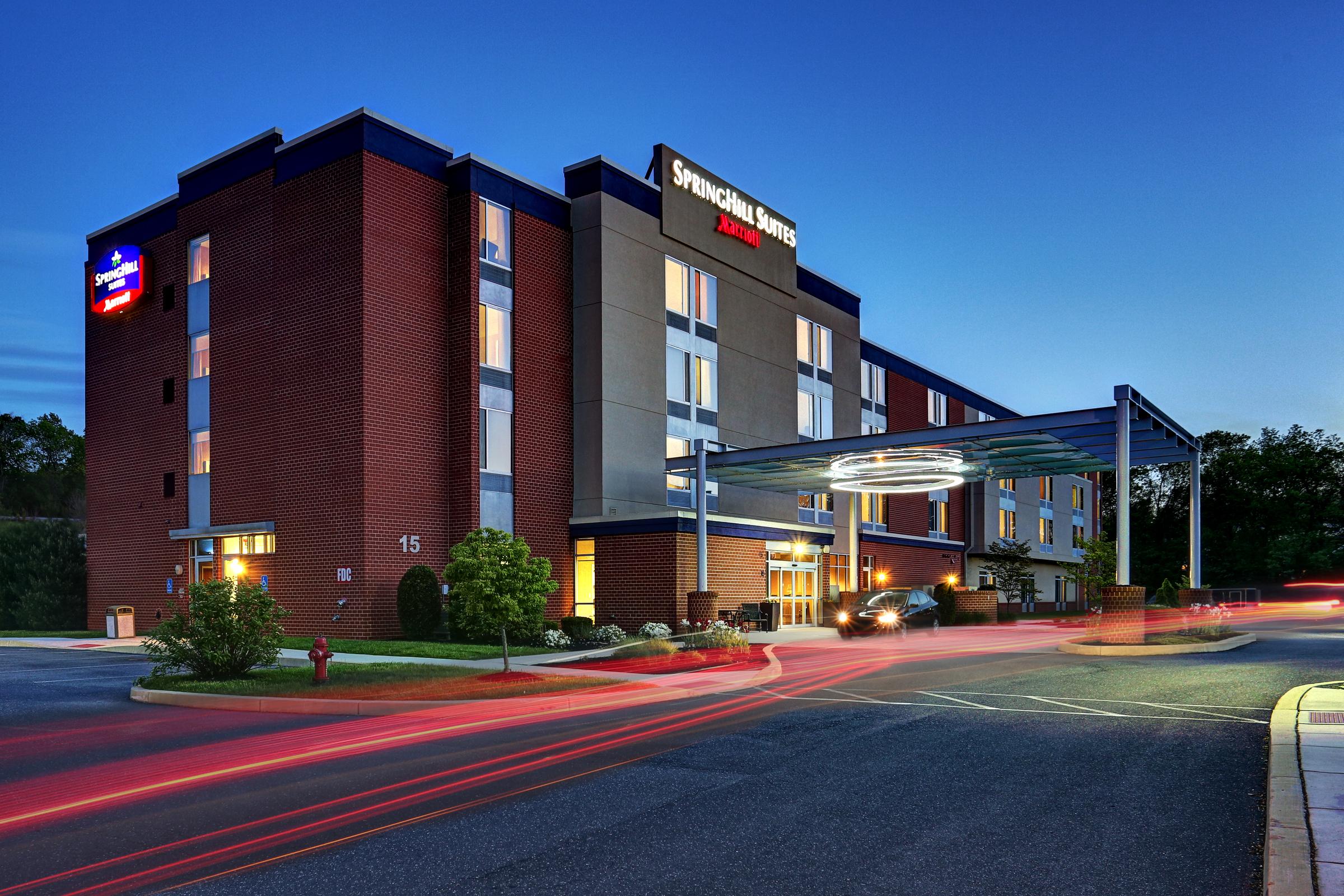 Springhill Suites Hershey Harrisburg