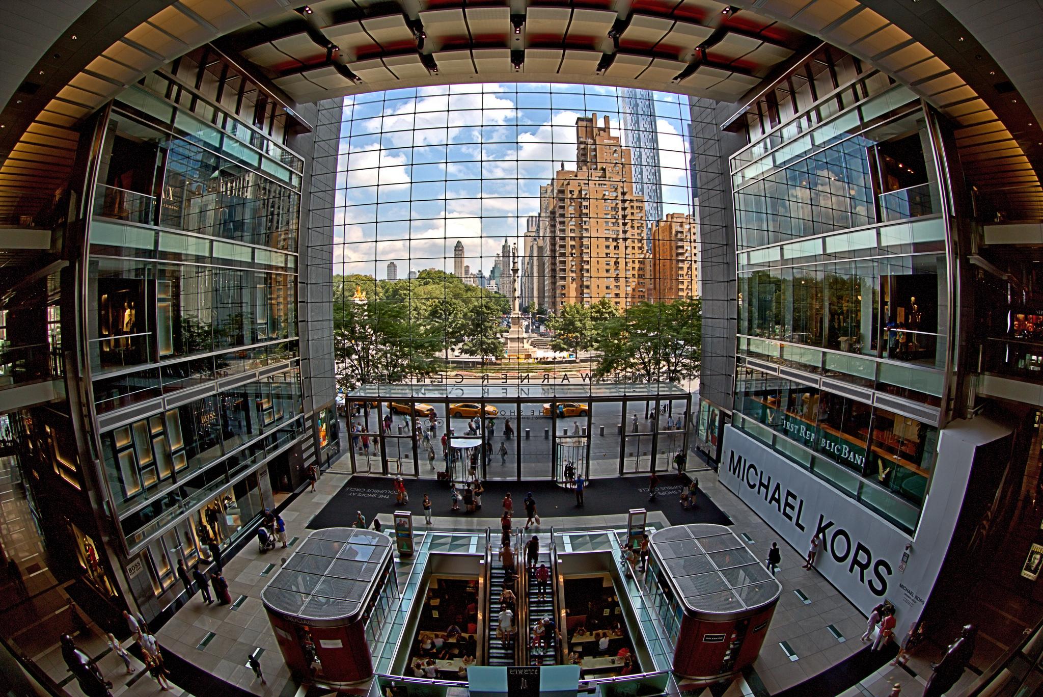 Time Warner Center