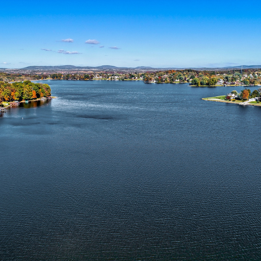 Aerial Photography in Pennsylvania