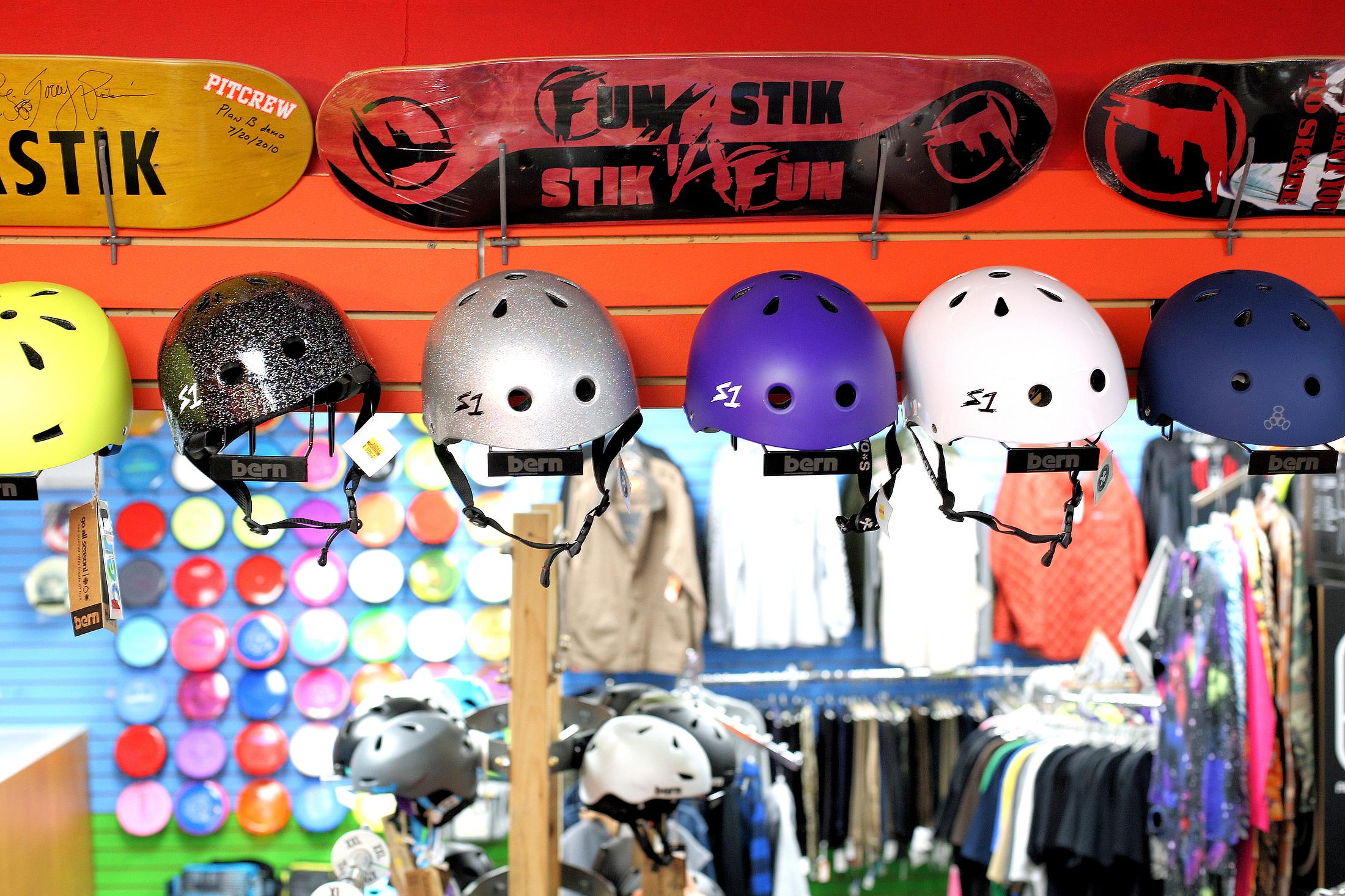 Funtastik Skate Shop