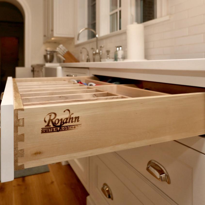 Rojahn Custom Cabinetry