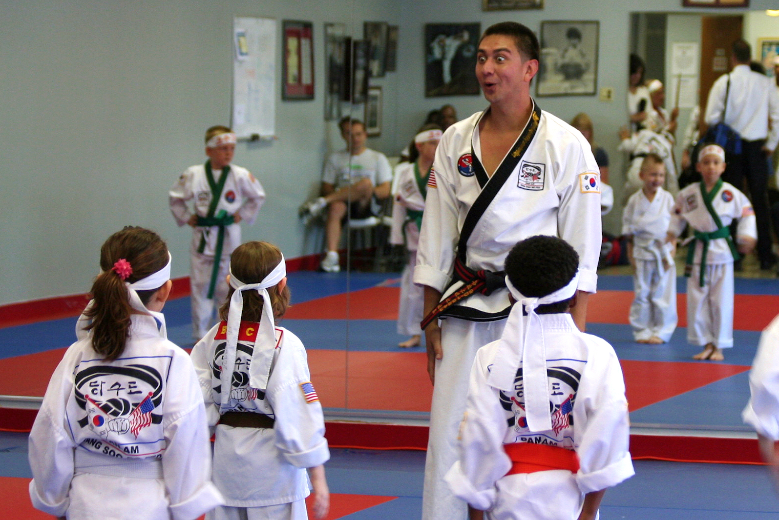 Kim's Karate