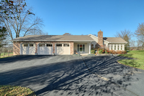 Real Estate Photography in Glenville, PA