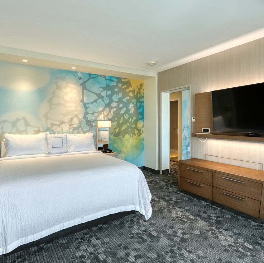 Photography for Hotels