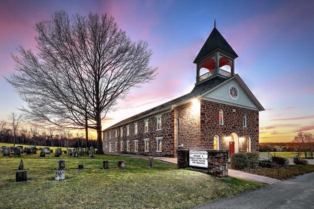 St. Paul's Red Run Church