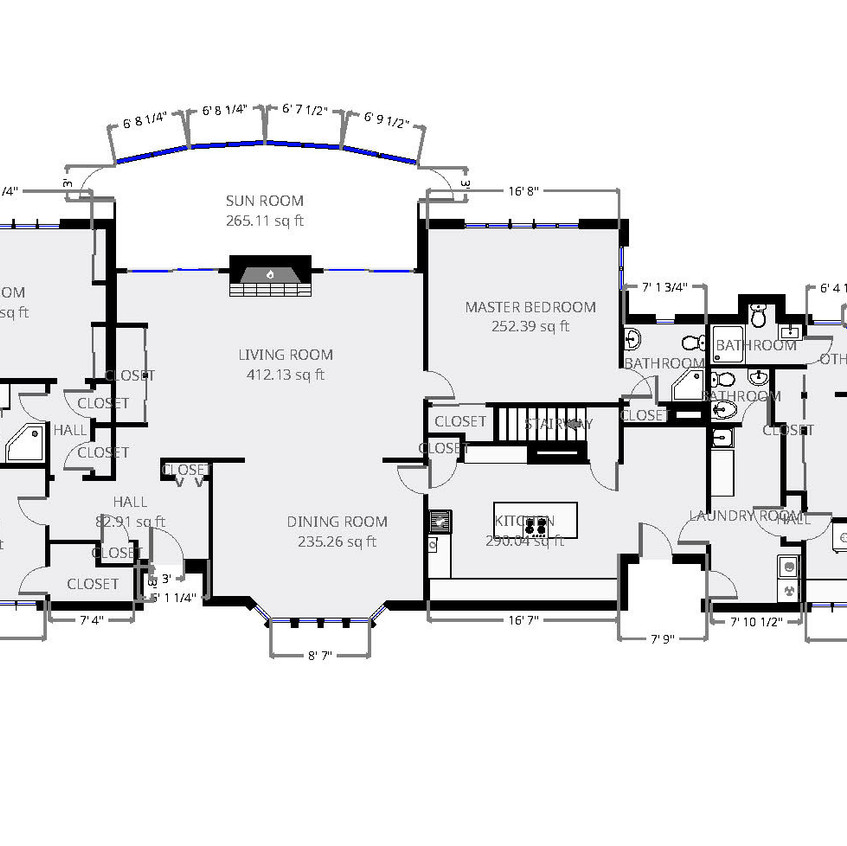 4073 Old Orchard Rd Main Floor