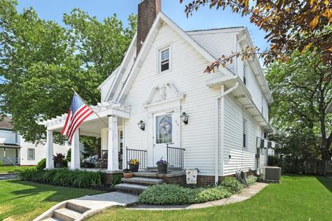 Hanover, PA Real Estate Photography