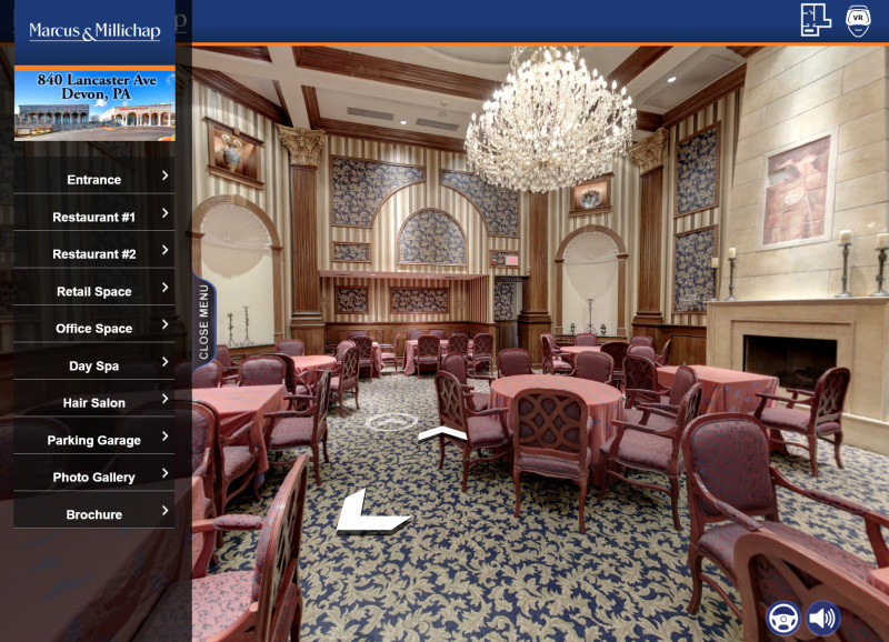 Steam Into History Virtual Tour