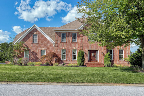 Real Estate Photos at Heritage Hills in York, PA