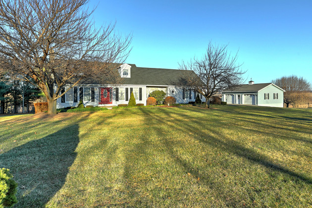 Real Estate Photography in Stewartstown, PA