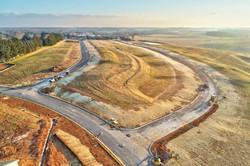 Aerial Community Development Photo
