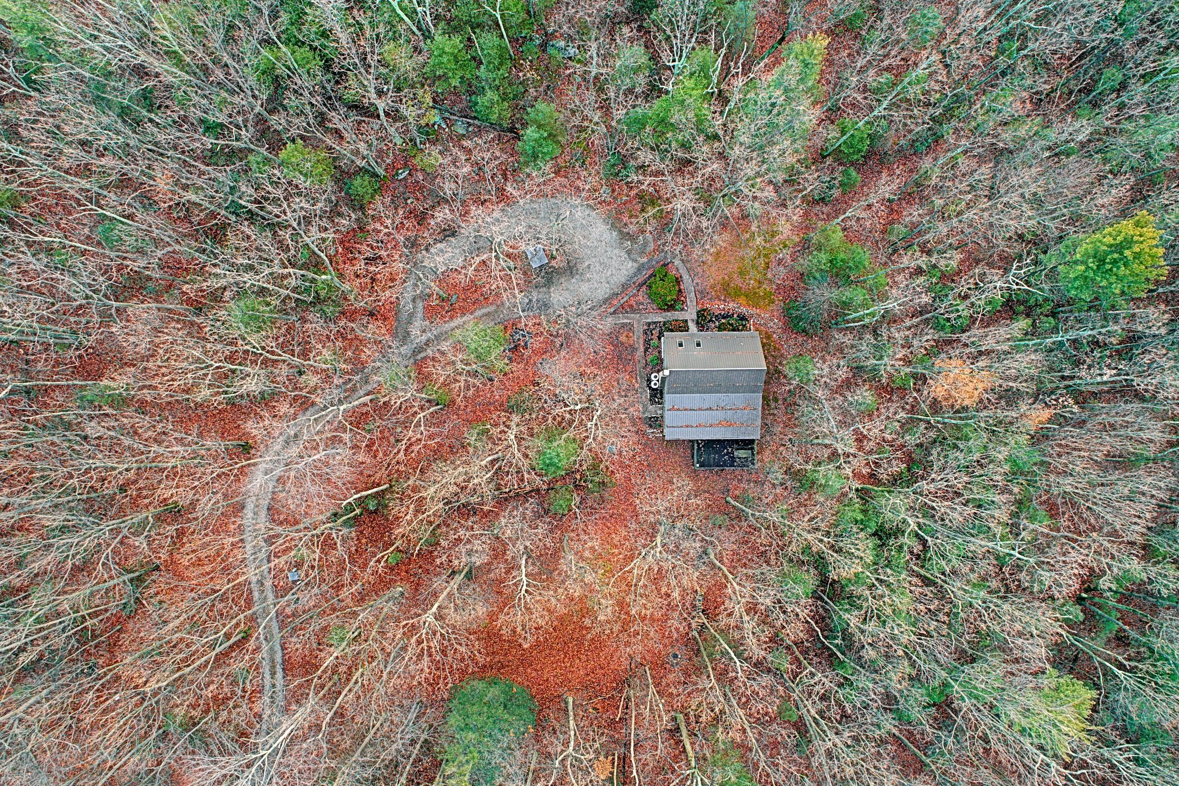 Land Parcel Photography