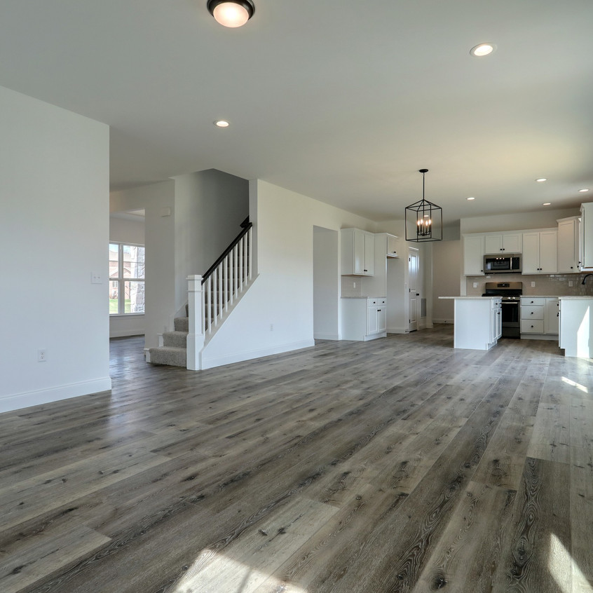 New Construction Photography