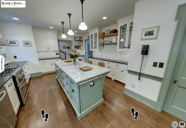 Kohr & Sons LLC Remodeling Tours