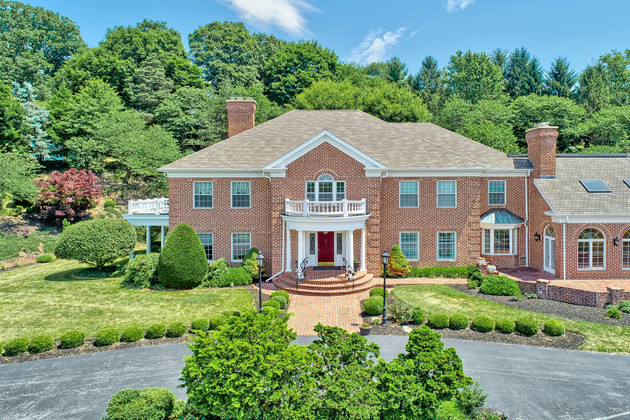 Luxury Home Photography in York, PA