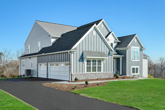 Professional Builder Photography in Hummelstown, PA