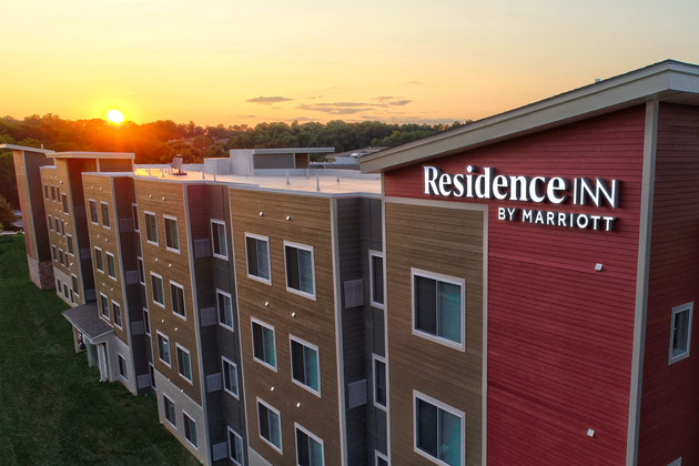 Photos for the Residence Inn by Marriott