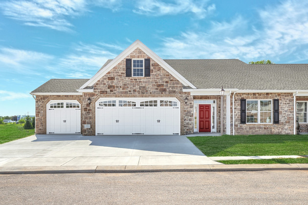 Photography for New Construction in Littlestown, PA