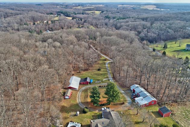 Aerial Photos for Kelly Salla