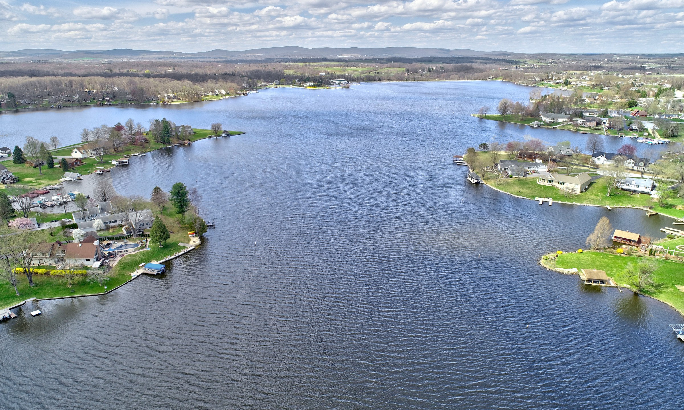 Real Estate Photography on the Lake