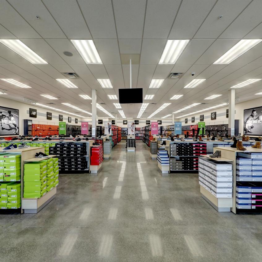Retail Store Photographer