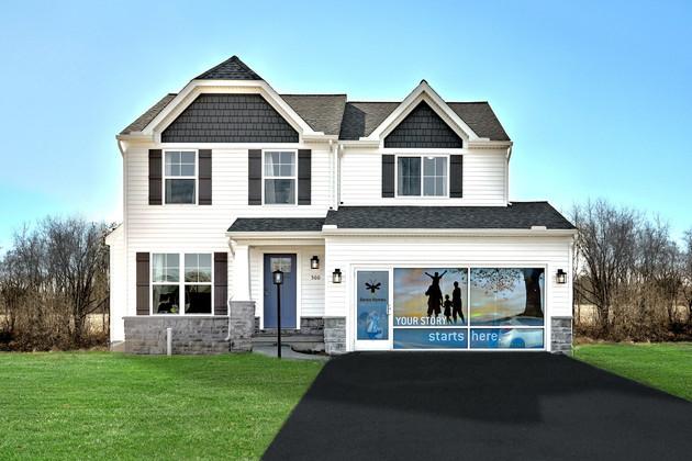 Real Estate Photos in Carlisle, PA