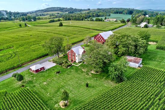 Gettysburg, PA Real Estate Photos