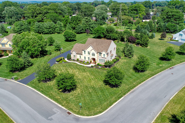Luxury Real Estate Photography in Lancaster County