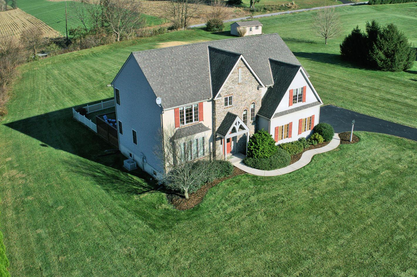Harrisburg, PA Real Estate Photos
