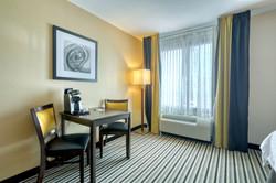 Professional Hotel Photographer