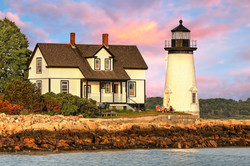 Family Owned Lighthouse