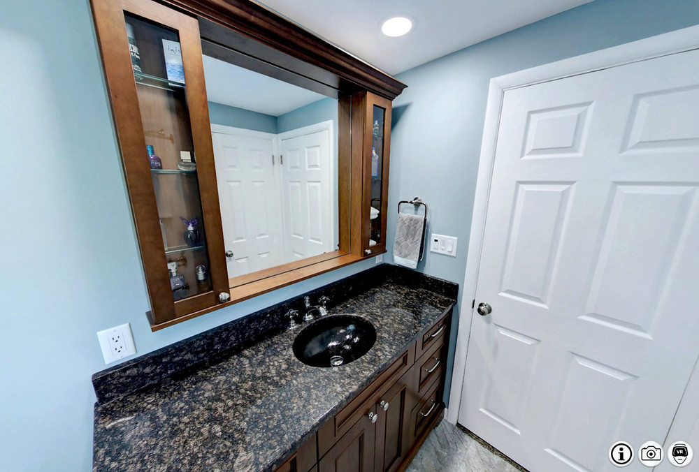 Real Estate Virtual House Tour for Keystone Custom Homes