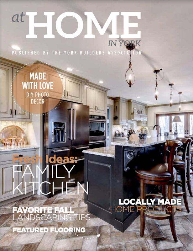 At Home In York Magazine