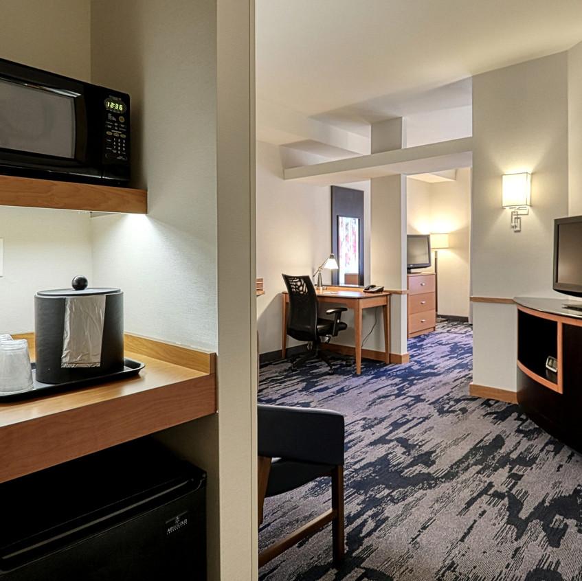 Hotel Photography in Pennsylvania