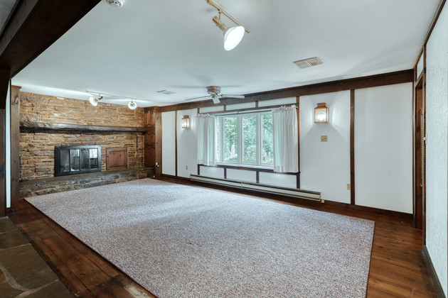 Virtual Staging for Real Estate Properties