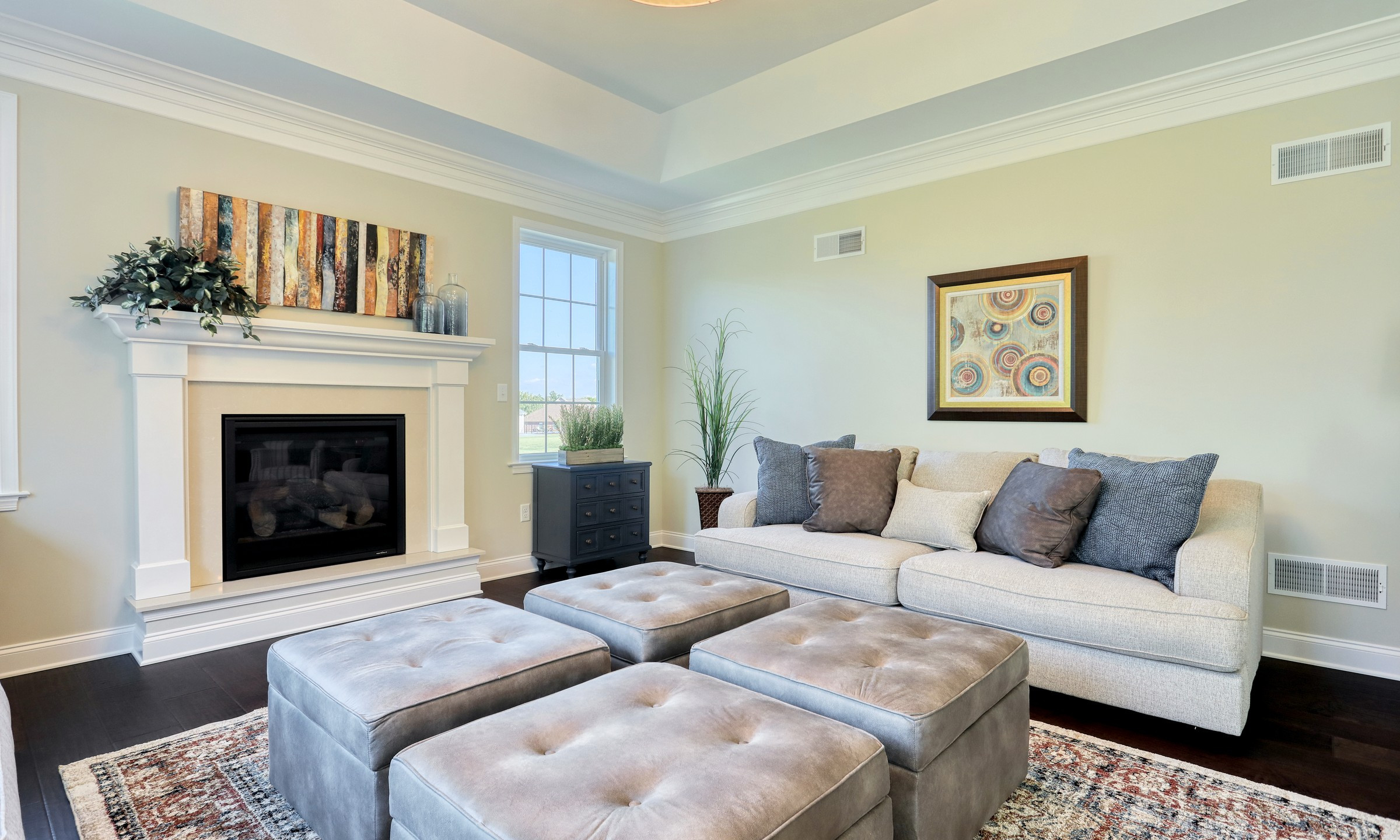 Photography for Custom Homes