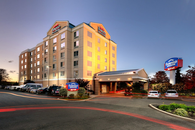 Hotel Photos for Fairfield Inn & Suites