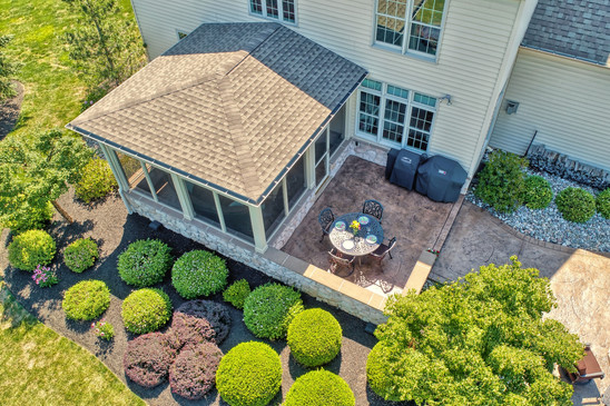 Baltimore, MD Real Estate Photographer