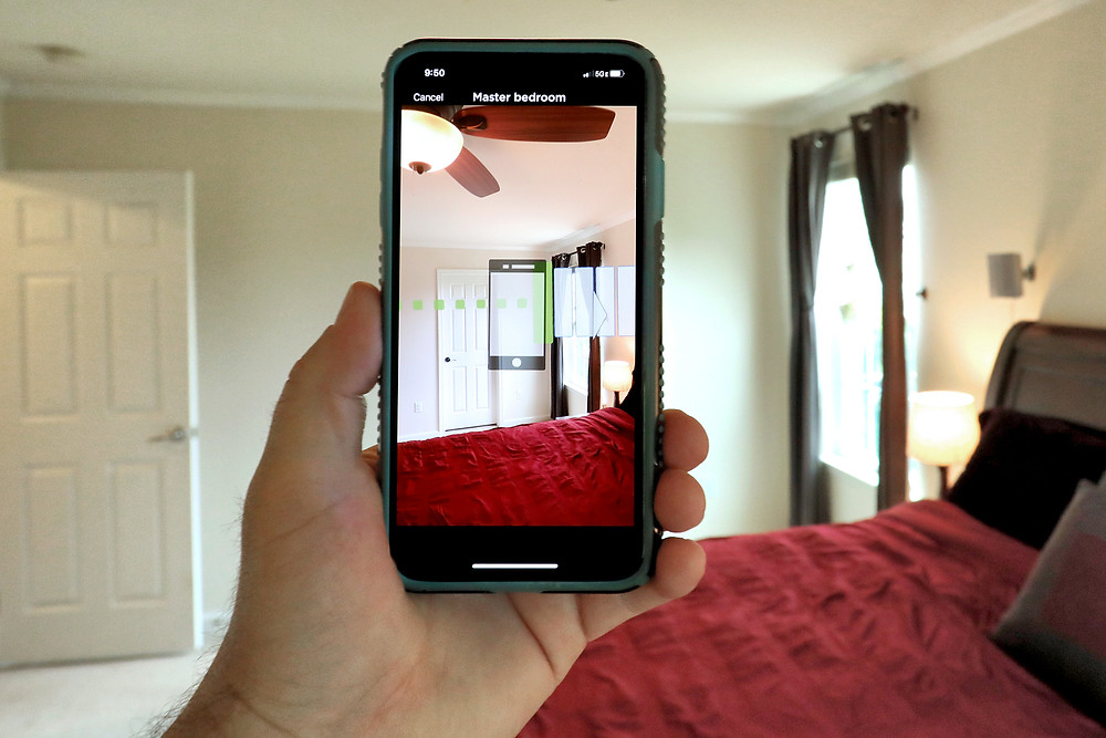 Zillow 3D Home Virtual Tours