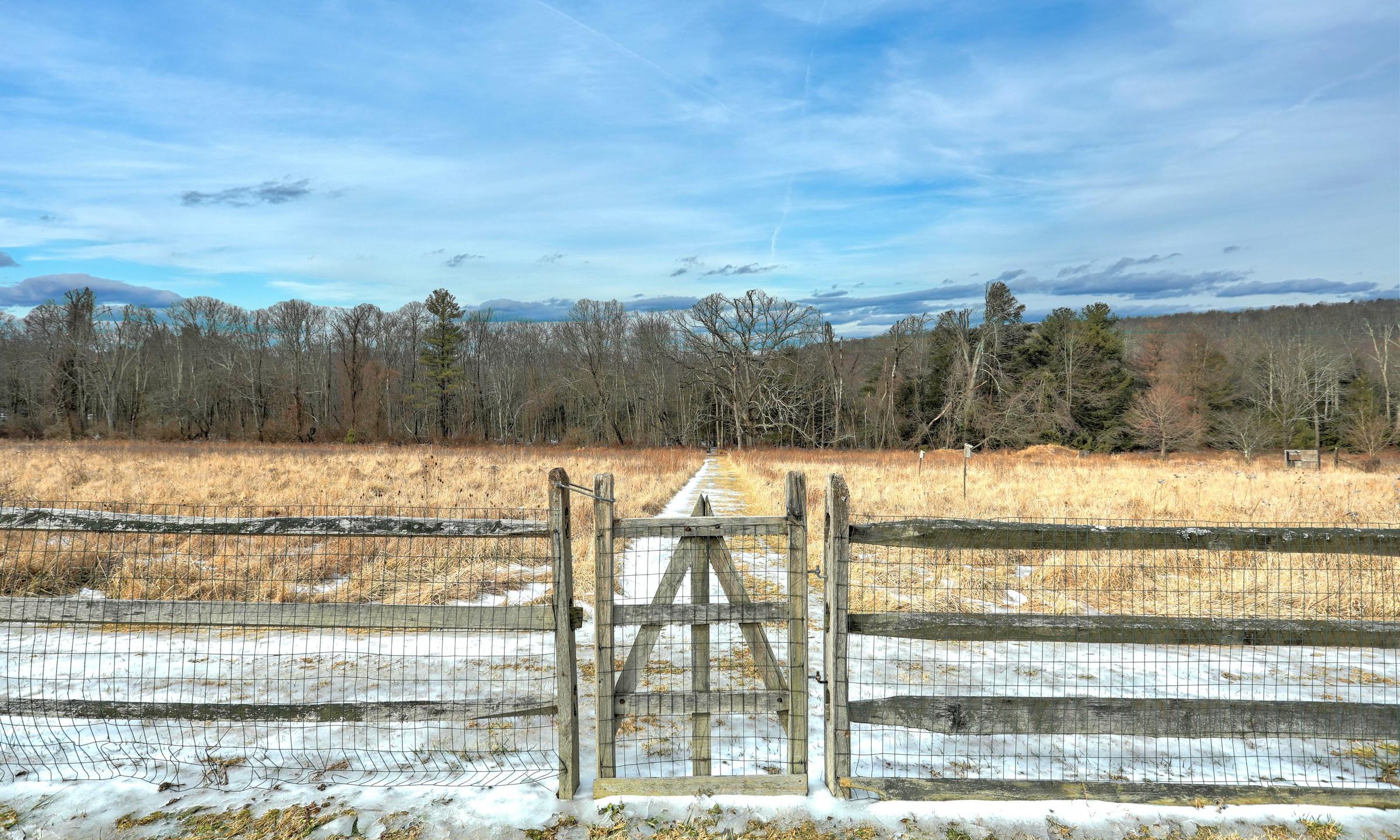 Gettysburg Real Estate Photographer