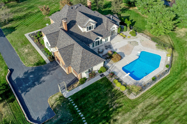 Bel Air MD Real Estate Photographer