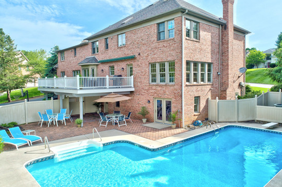 Westminster MD Real Estate Photographer
