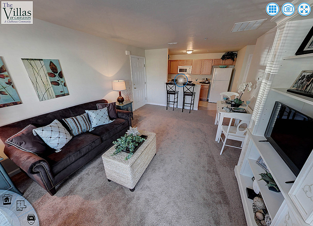 Villas of Castleton Apartments For Rent in Ephrata, PA