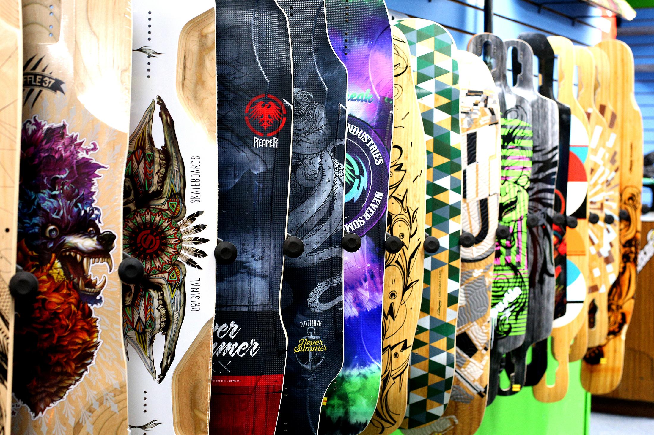 Funtastik Skate & Snowboards