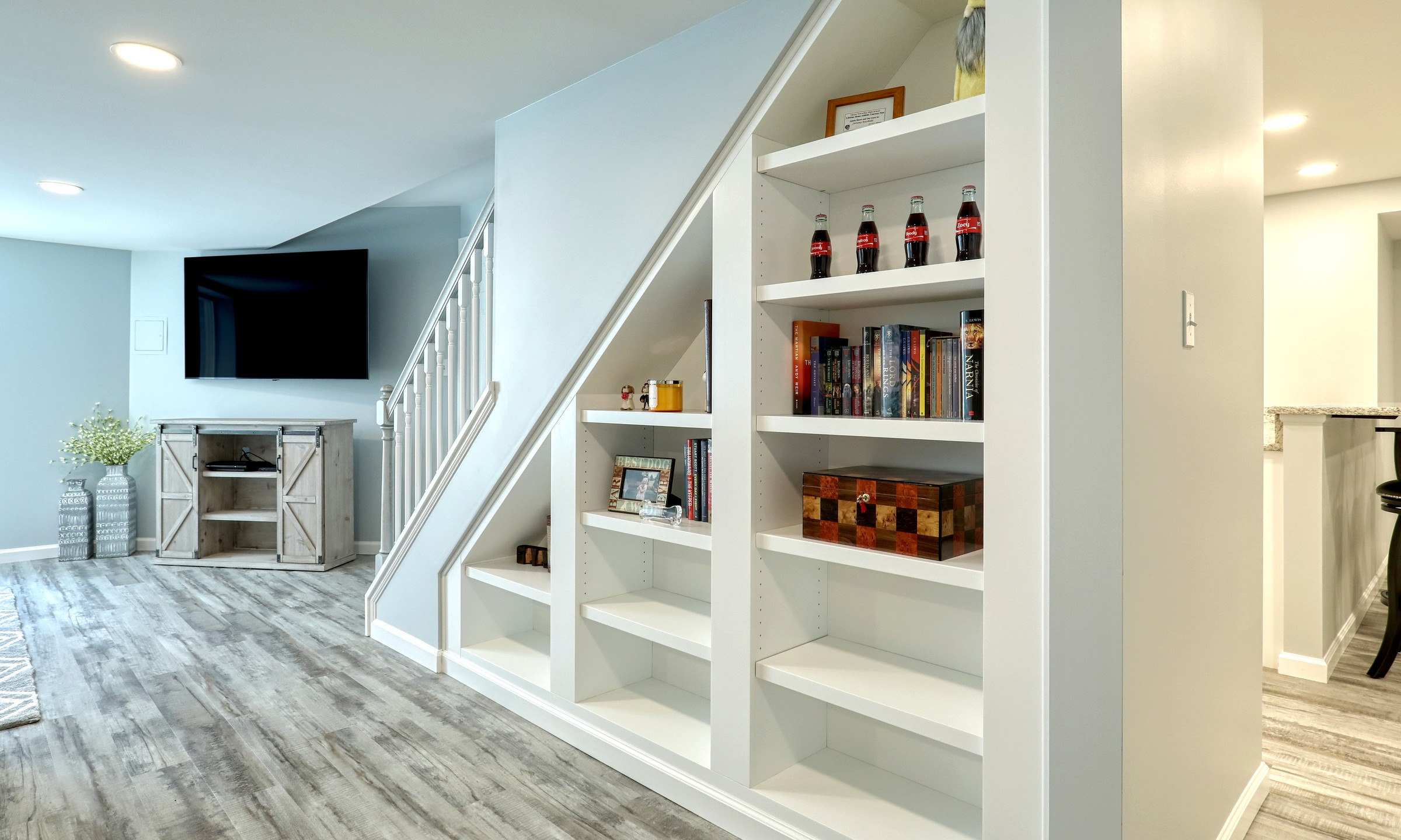 Remodeling Photography